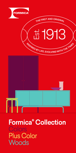 Formica® Laminate Collection