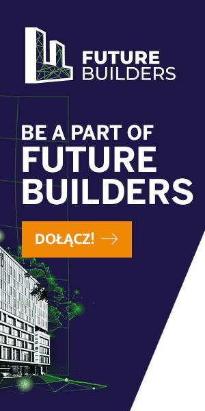 """Future Builders — """"Jak powinno wyglądać budownictwo przyszłości?"""" — rozmowy z architektami z całego świata"""