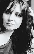 Małgosia Tomczak - redaktorka naczelna A&B