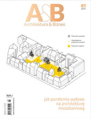 Jak pandemia wpływa na architekturę mieszkaniową