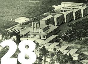 Wystawa na 100-lecie Bauhausu wbiałostockiej Galerii Arsenał