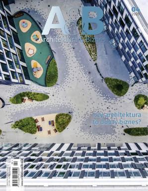 A&B 04 2021 - Czy architektura todobry biznes?