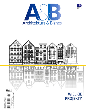 A&B 05|2021 - Wielkie projekty