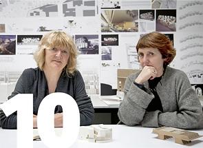 Nagroda Pritzkera 2020 dla duetu Grafton Architects