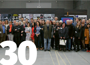"Konferencja pt. ""Bauhaus 1919–2019. Past – Present – Future"""