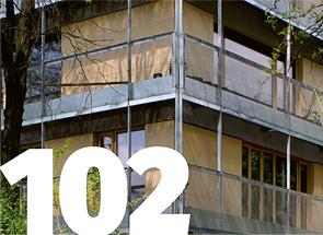 Kooperatywa Marta KULAWIK R50 — cohousing
