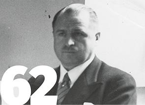 """Recenzja książki Grzegorza Piątka """"Niezniszczalny. Bohdan Pniewski, architekt salonu iwładzy"""""""