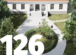 Konkurs na modernizację willi Narutowicza na potrzeby Muzeum Historii Polskiego Ruchu Ludowego
