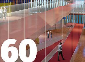 Konkurs na opracowanie koncepcji architektonicznej siedziby TeatruMuzycznego wPoznaniu