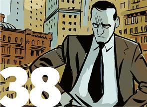 Robert Moses. Ukrytywładca Nowego Jorku [38] Pierre Christin, Olivier Balez