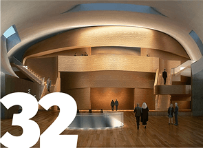 "Wystawa ""Steven Holl. Making Architecture"""