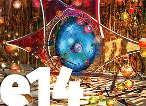 Wirtualny escape room inspirowany twórczością Gustava Klimta - Klaudia WAWRZYŃCZYK