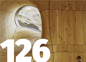 prywatna sauna Grotto