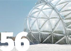 Moodboard: architekci dla klimatu; wyzwania XXI wieku; EUGreenDeal