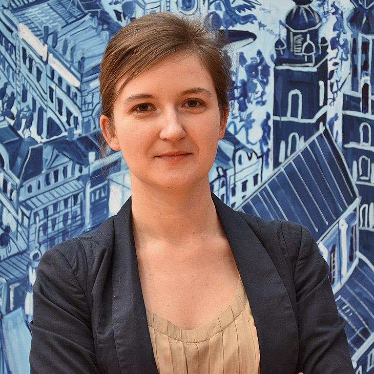 Katarzyna Jagodzińska