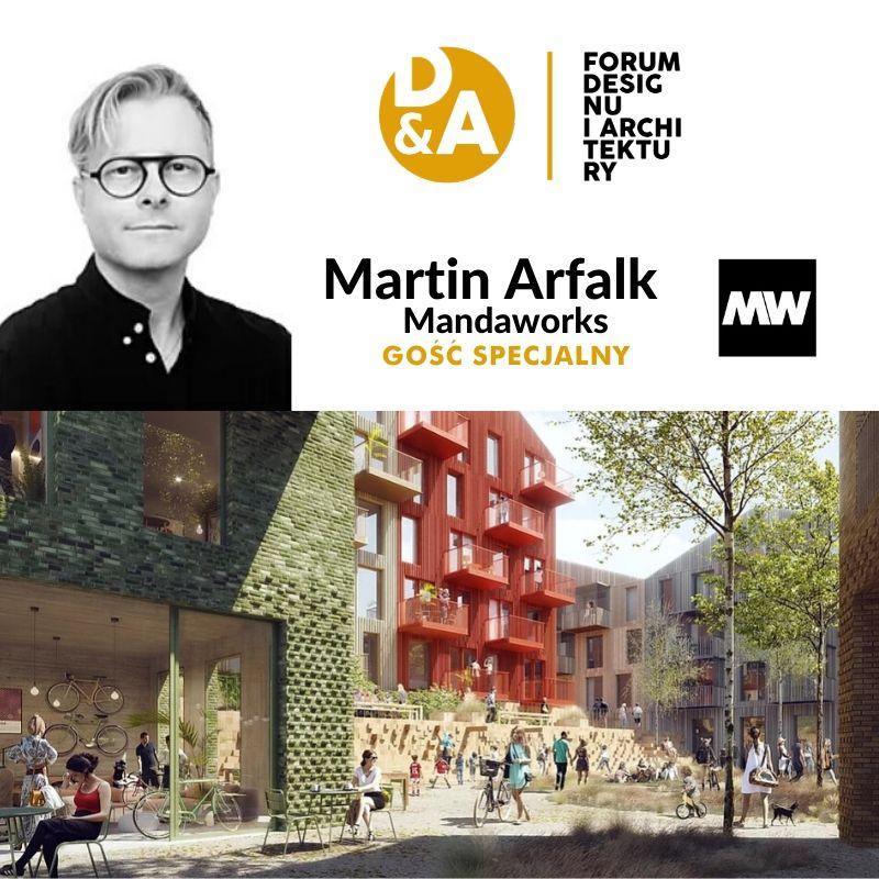 Martin Arfalk