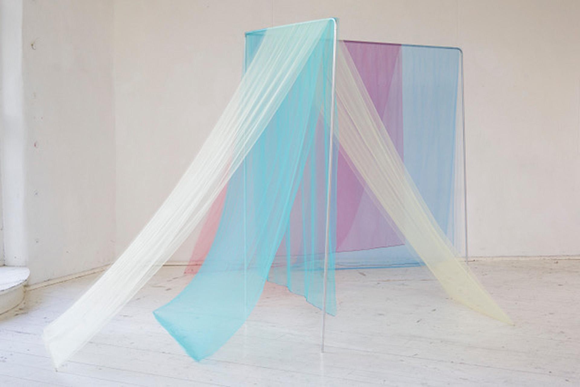 """Alicja Bielawska """"Nebulae"""", 2014"""