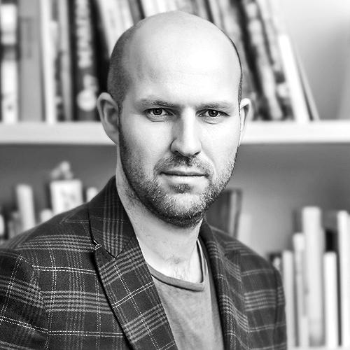 Dawid Strębicki (Starzak Strębicki Architekci)