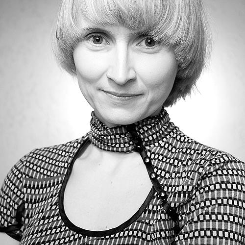 Jolanta Starzak (Starzak Strębicki Architekci)