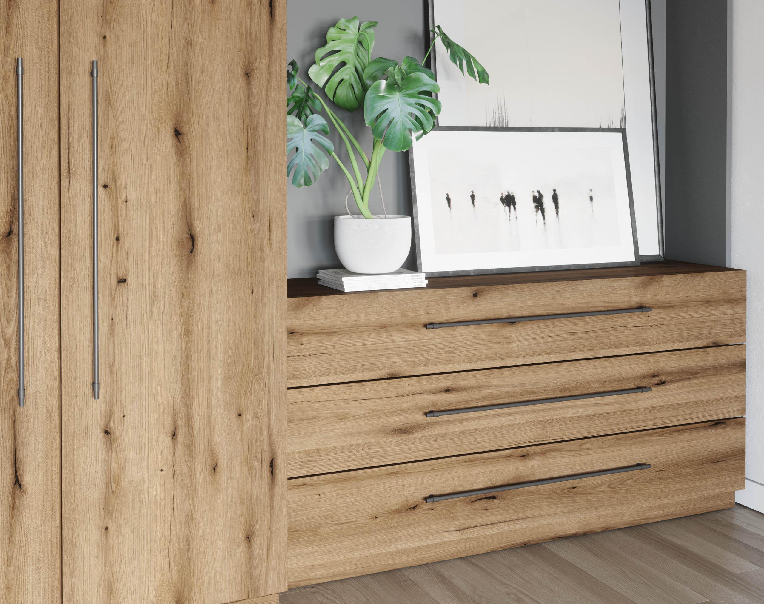 Strefa Living – dekor Evoke Oak