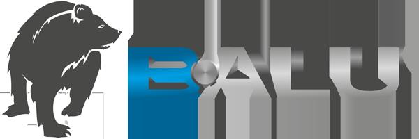 Balu logo